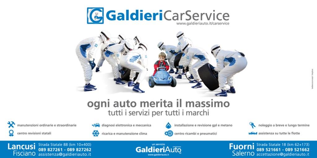 ADV GALDIERI CAR SERVICE